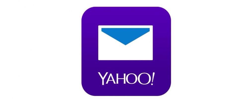 carte de visite yahoo mail